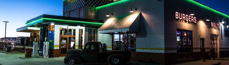 Sickies Burgers in Rapid City