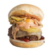 Big Shot Burger