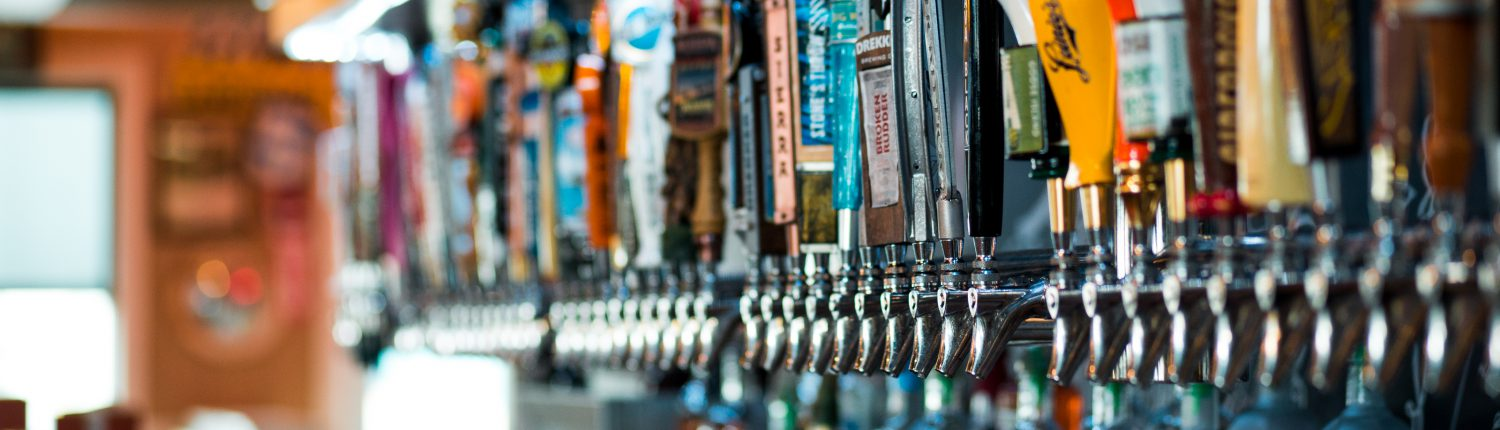 50 Brews on Tap