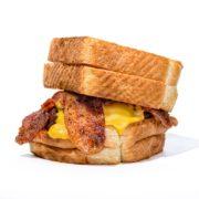 Twin Cam Burger