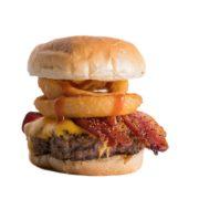 Wild Hog Burger
