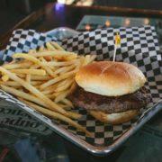 Carport Burger