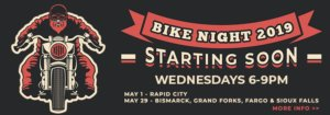 Bike Night Returns