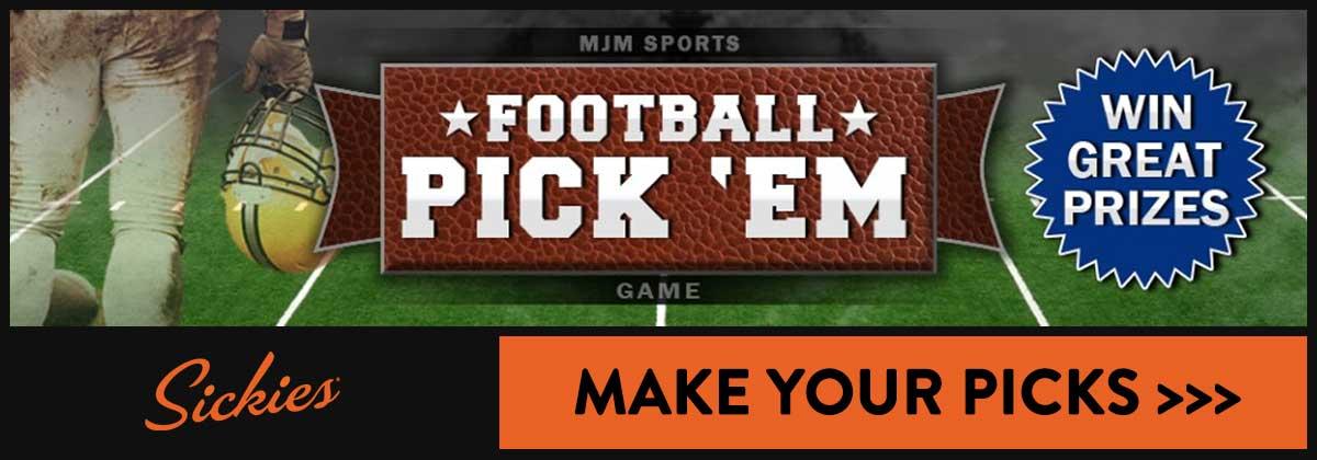 Football Pick Em