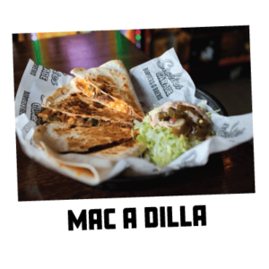 Mac A Dilla