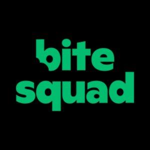 Bite Squad Delivery