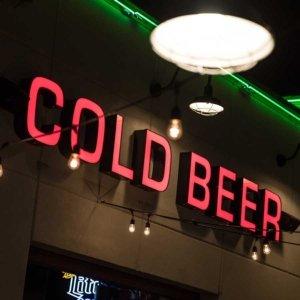 Cold Brews