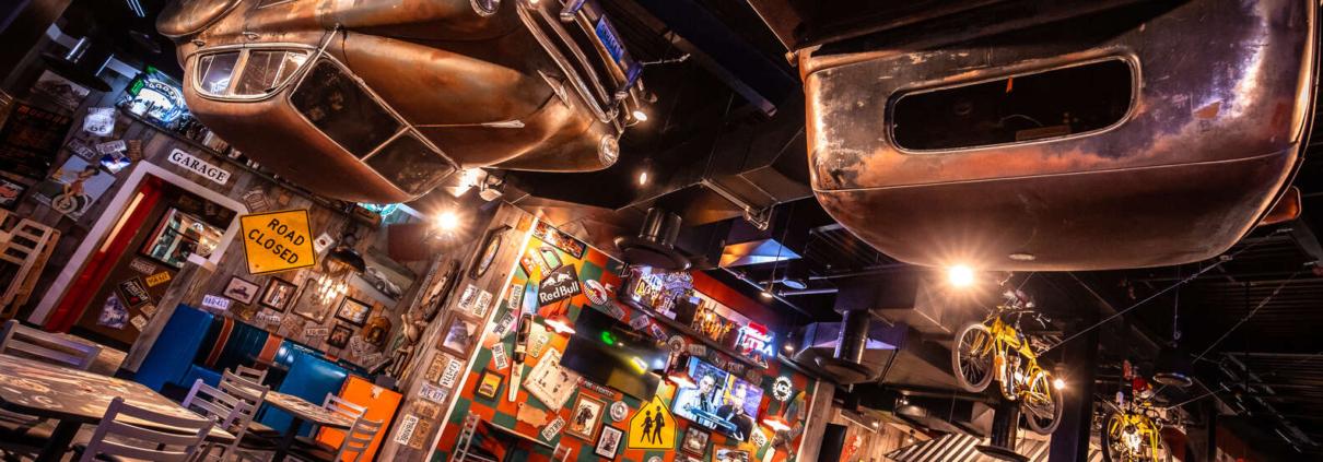 Best Sports Bars in Las Vegas